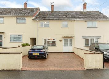Thumbnail 3 bed terraced house for sale in Gay Elms Road, Bristol, City Of Bristol