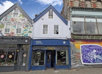 Stokes Croft, Bristol, Bristol BS1. Commercial property