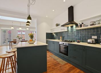 Thumbnail 4 bedroom terraced house to rent in Hamilton Road, London