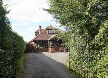 Thumbnail 5 bedroom detached house for sale in Holmesland Lane, Botley