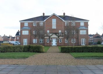 Thumbnail 2 bed flat to rent in Regency Square, Warrington