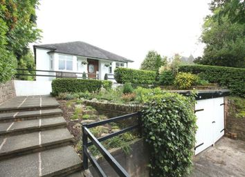 Thumbnail 3 bed detached bungalow for sale in Congleton Road, Biddulph, Stoke-On-Trent