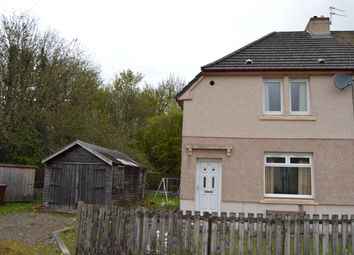 Thumbnail 2 bed property for sale in Kings Drive, New Stevenston, Motherwell
