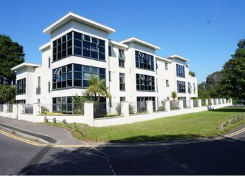 Thumbnail 2 bed flat for sale in Kings Park Drive, Bournemouth