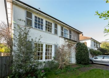 Thumbnail 3 bed semi-detached house for sale in The Mall, London