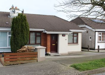 Thumbnail 3 bed bungalow for sale in 42, Pinewood Avenue, Waterford City, Waterford