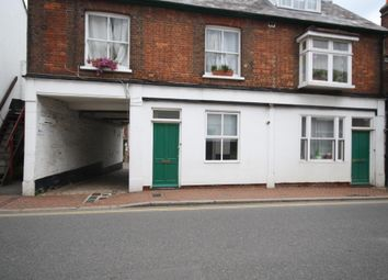 High Street, Prestwood, Great Missenden HP16. Studio to rent