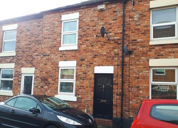 Thumbnail 2 bed terraced house to rent in Black Diamond Street, Chester