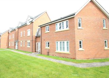 Thumbnail 1 bed flat for sale in Segger View, Grange Farm, Kesgrave, Ipswich