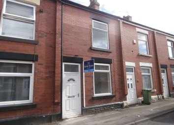 Thumbnail 2 bedroom terraced house to rent in Thornley Street, Hyde