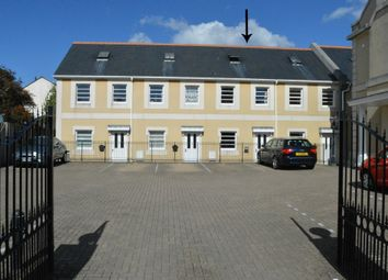 Thumbnail 3 bedroom town house for sale in St. Marychurch Road, Torquay