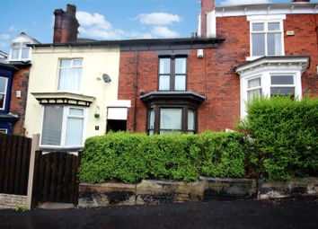 Thumbnail 3 bed terraced house for sale in Thirlwell Road, Sheffield