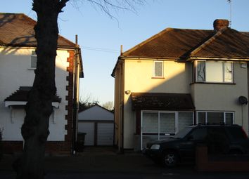 Thumbnail 4 bed property for sale in Maylands Avenue, Hornchurch