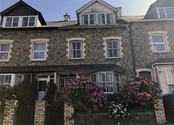 Thumbnail 7 bed terraced house for sale in Park Gardens, Lynton