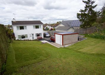 Thumbnail 3 bedroom semi-detached house for sale in Whitchurch Road, Bangor On Dee, Wrexham