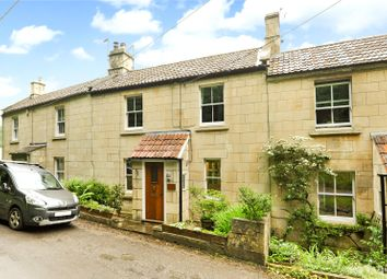 Thumbnail 3 bed terraced house for sale in The Firs, Lower Kingsdown Road, Kingsdown, Corsham