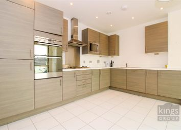 Thumbnail 2 bed flat for sale in Campsbourne Road, London