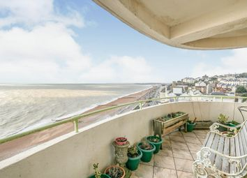 Thumbnail 3 bed flat for sale in Marine Court, St. Leonards-On-Sea