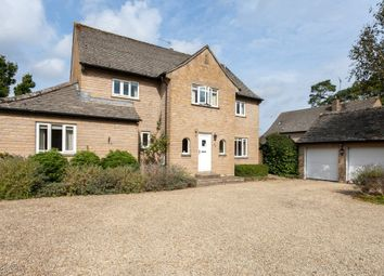 Thumbnail 5 bedroom detached house for sale in Woodlands, Pickwick, Corsham