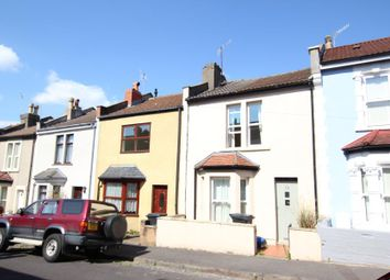 Thumbnail 2 bedroom property to rent in Crowther Street, Bedminster