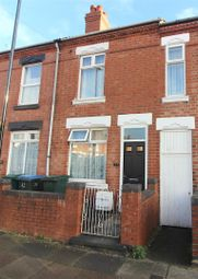 Thumbnail 3 bed property for sale in Marlborough Road, Coventry