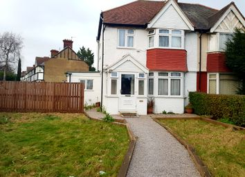Thumbnail 5 bed property to rent in Princes Avenue, Chiswick, London