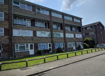 Thumbnail 2 bed flat for sale in Travellers Way, Cranford
