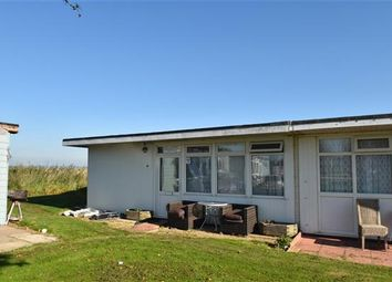 Thumbnail 2 bed bungalow for sale in Camber Sands, New Lydd Road, Camber