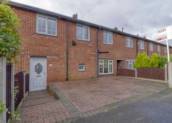 3 bed terraced house for sale in Madison Avenue, Derby DE21
