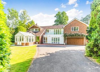 5 bed detached house for sale in Lyndhurst, Southampton, Hants SO43
