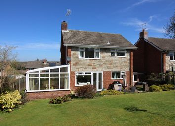 Thumbnail 3 bed detached house for sale in Lime Road, Alresford