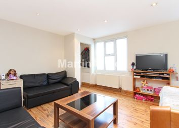 Thumbnail 1 bed flat to rent in Rotherhithe Old Road, London