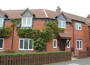 Thumbnail 3 bed terraced house for sale in Crown Hill Close, Stoke Golding, Nuneaton