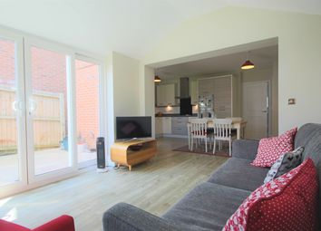 Thumbnail 3 bed detached house for sale in Whitley Drive, Buckshaw Village, Chorley