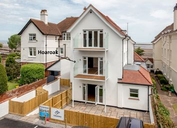 Thumbnail 2 bed flat for sale in The Waterfront, Esplanade, Minehead