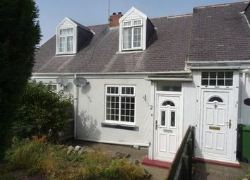 Thumbnail 1 bed bungalow to rent in George Street, Crawcrook, Ryton