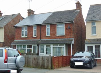 Thumbnail 3 bed semi-detached house to rent in Essella Park, Essella Road, Ashford