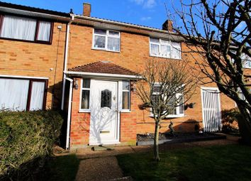 3 bed terraced house for sale in Peldon Pavement, Basildon SS14