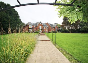 Thumbnail 2 bed flat for sale in Crableck Lane, Sarisbury Green, Southampton