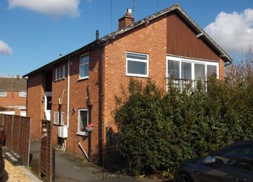 3 bed flat to rent in Mount Crescent, Hereford HR1