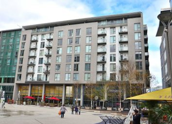 Thumbnail 2 bed flat for sale in Mortimer Square, Milton Keynes