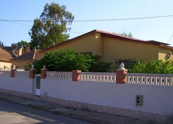 Thumbnail 3 bed chalet for sale in 30366 El Algar, Murcia, Spain