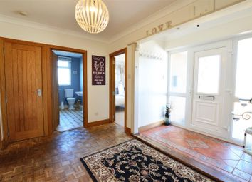 Thumbnail 3 bed detached bungalow for sale in Lowgate, Gedney, Spalding