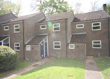 Thumbnail 2 bed terraced house to rent in Green Ride Close, Bramshill, Hook, Hampshire