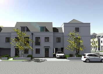 Thumbnail 3 bed town house for sale in Trafalgar Drive, Walmer