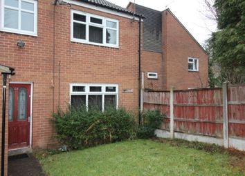 Thumbnail 3 bed semi-detached house to rent in Spruce Gardens, Bulwell