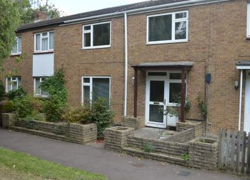 Thumbnail 3 bed terraced house for sale in Cumberlow Place, Hemel Hempstead