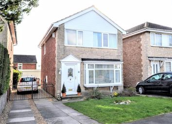 Thumbnail 3 bed detached house for sale in Thompson Drive, Wrenthorpe, Wakefield