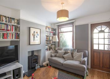 Thumbnail 3 bed terraced house for sale in Bensham Lane, Thornton Heath, Surrey