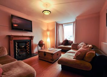 Thumbnail 2 bedroom flat to rent in Prospect Terrace, Aberdeen